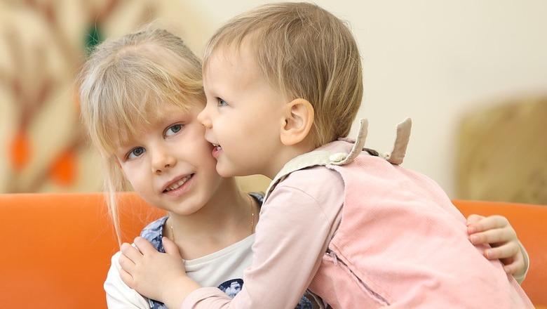 Важные вопросы про детский иммунитет