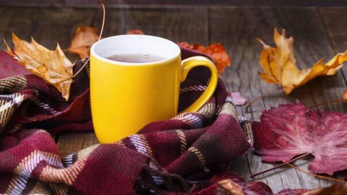 Назван рецепт напитка, повышающего иммунитет осенью