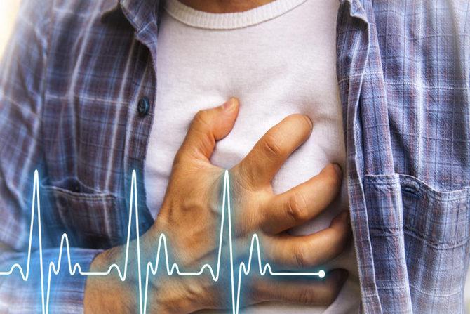 Может ли грипп спровоцировать сердечный приступ ?