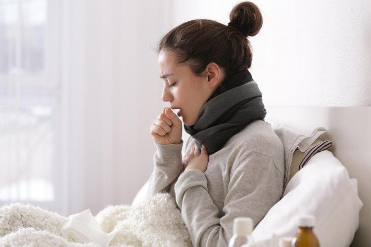 Терапия хронического кашля у взрослых