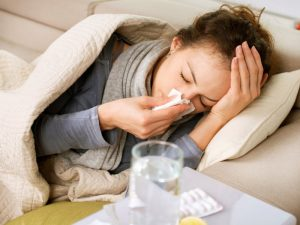 Эксперт из Санкт-Петербурга развеял мифы о профилактики гриппа