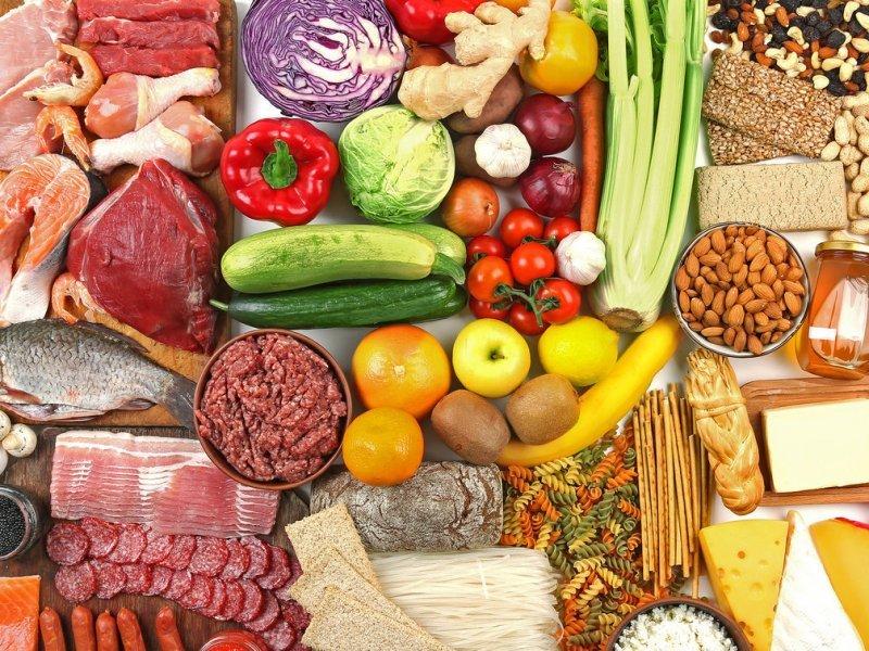 Какие продукты лучшего всего укрепляют иммунитет осенью