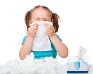 Профилактика простудных заболеваний: 7 эффективных способов