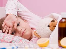 Учимся отличать грипп от ОРЗ: симптоматика заболеваний
