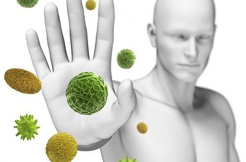 Как укрепить иммунитет после 40-ка лет?