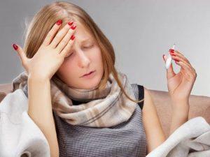 Простуда: что помогает и не помогает выздороветь?