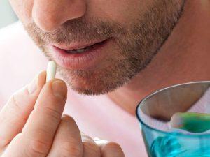 Врач: прием ибупрофена может быть смертельно опасен