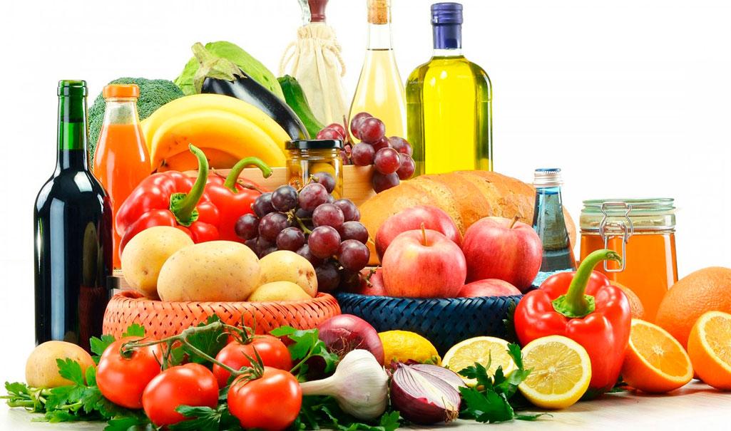 Продукты, которые отлично укрепляют иммунитет