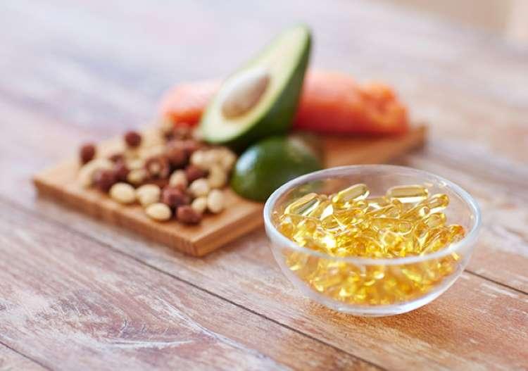 3 витамина, которые лучше всего повышают ваш иммунитет