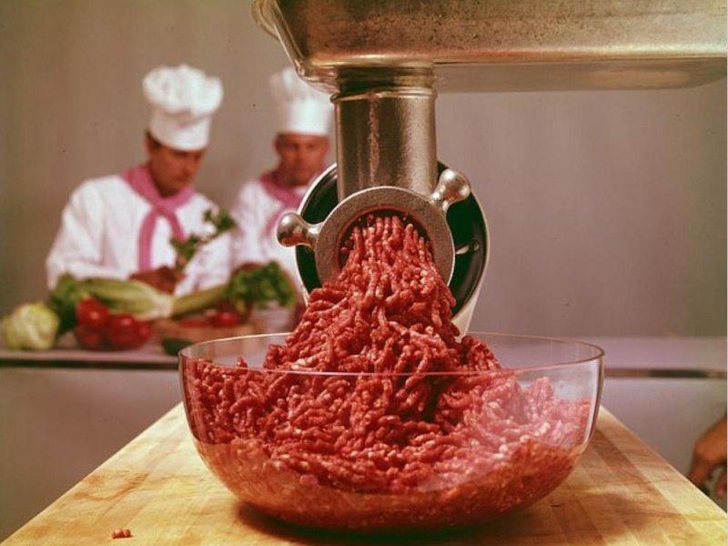Укус клеща грозит смертельно опасной аллергией на мясо