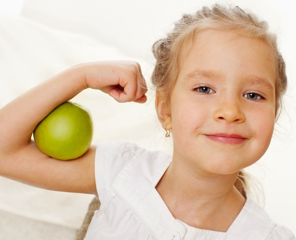 5 простых правил крепкого иммунитета