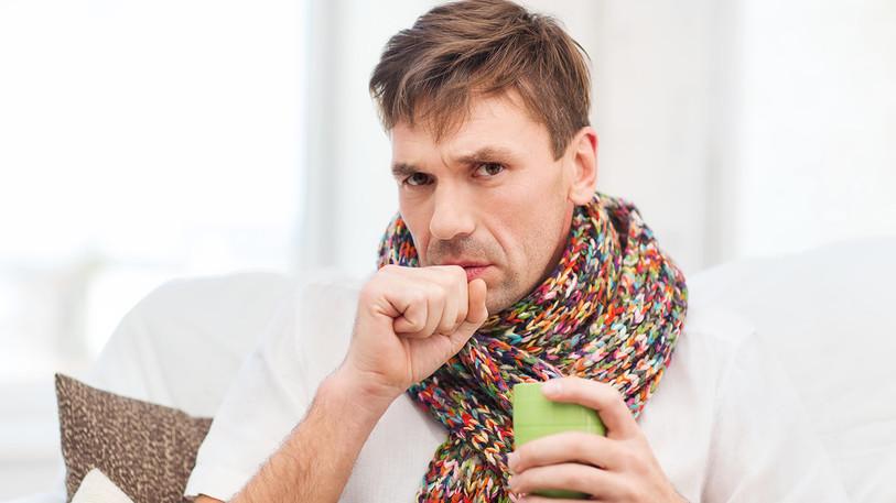 Памятка: Как помочь при простуде