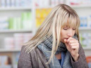 Пять ошибок, которые мешают избавиться от кашля