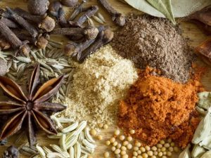 10 специй: оздоровительные свойства ванили, имбиря, гвоздики и других