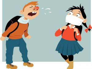 Роспотребнадзор рассказал, почему здоровый образ жизни — лучшая профилактика ОРВИ и гриппа