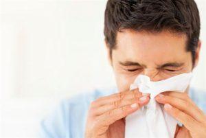 Как правильно лечить простуду