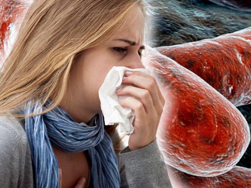 Жительницу Ленобласти отправили на принудительное лечение от туберкулеза