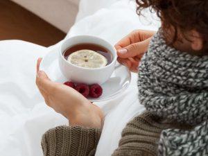 7 средств от простуды, которые реально работают