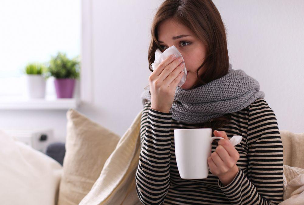 Врачи назвали самые вкусные средства от простуды