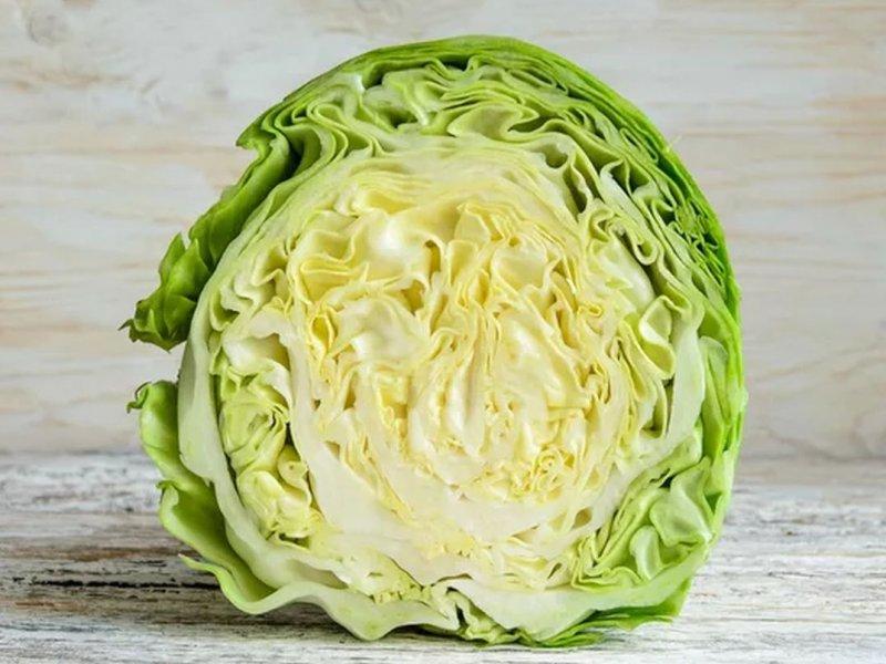 Витамин С для иммунной системы: почему ученые советуют есть капусту