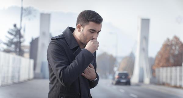 5 ошибок в лечении кашля