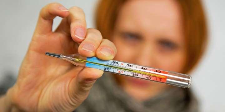 Врач рассказала, кто больше всех подвержен гриппу с осложнениями