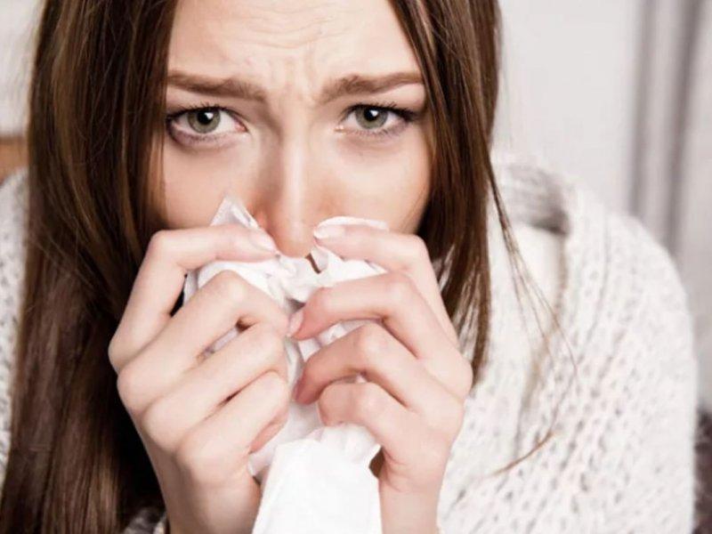 5 продуктов, которые помогут избавиться от насморка