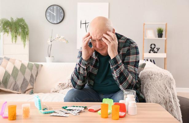 Какие популярные лекарства могут вызвать у вас зависимость