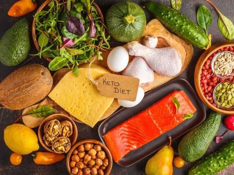 Ученые назвали диету, позволяющую избежать гриппа