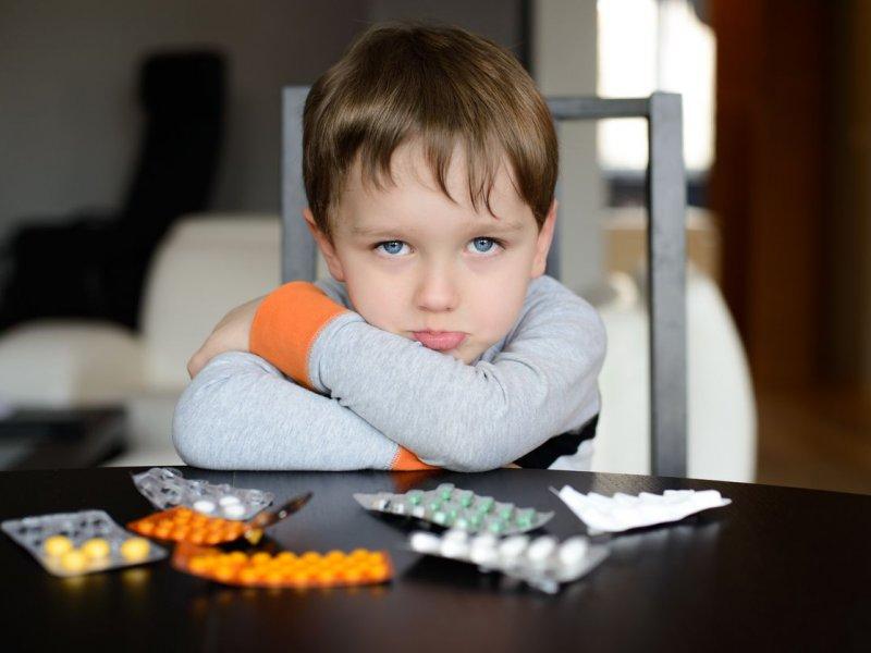 Педиатр Андрей Продеус: сон, солнце и витамин Д укрепляют иммунитет ребенка
