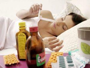 Медики сообщили, как избавиться от симптомов простуды в кратчайшие сроки