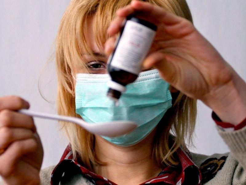 Исследователи ищут согласных заразиться гриппом