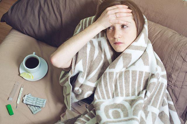 Как легко перенести ОРВИ и быстро восстановиться после болезни