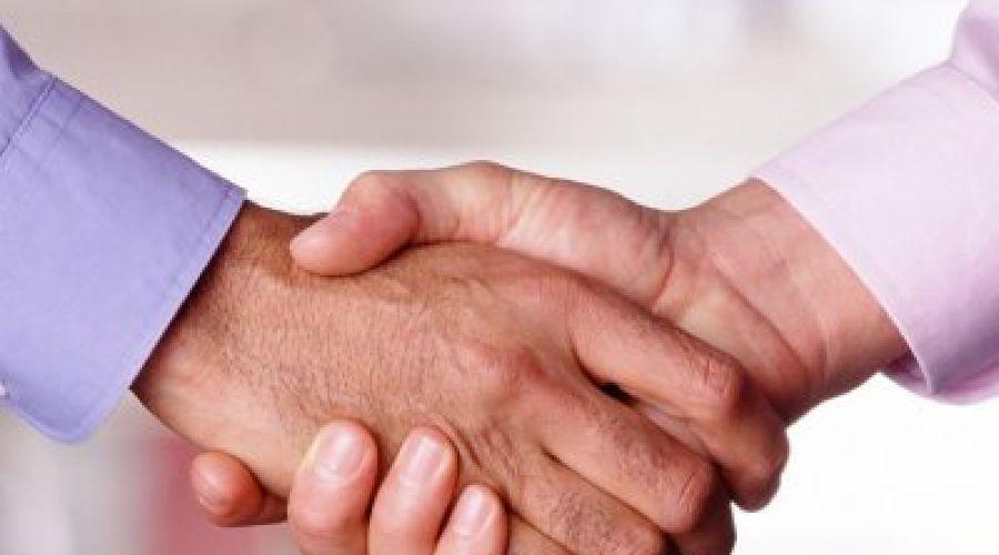 Заразиться гриппом через рукопожатие