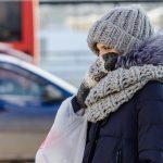 Врачи назвали необходимые меры оздоровления при резком похолодании