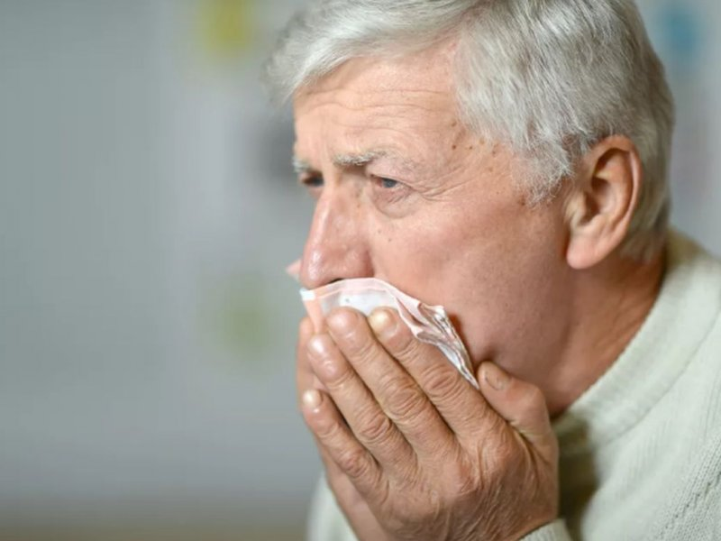 Эмфизема легких: как узнать болезнь, способную убить