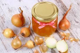 «Луковый мед» для лечения бронхита