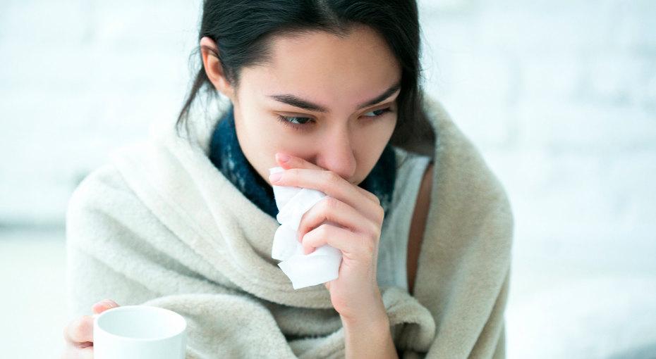 4 признака опасных осложнений гриппа, которые важно вовремя распознать