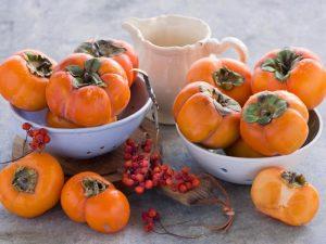 Чем полезным полакомиться в ноябре: обзор сезонных овощей и фруктов