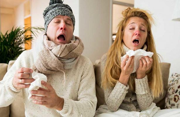 Опасные болезни, которые легко перепутать с простудой