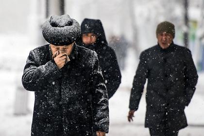 Россиянам рассказали о правилах лечения насморка