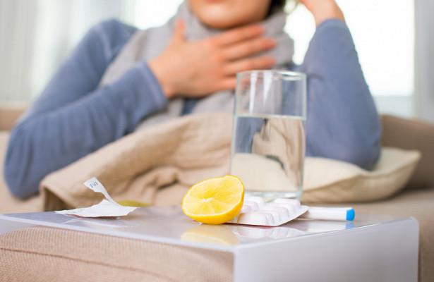 Названы скрытые симптомы гриппа