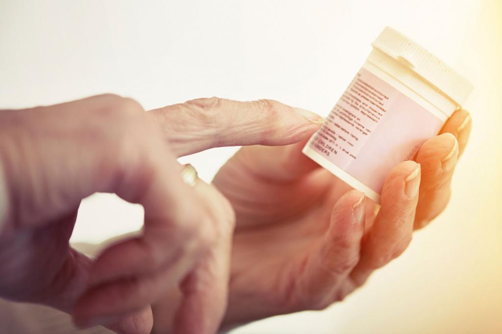 Парацетамол, чего не замечают в инструкции по применению? Чем вреден?