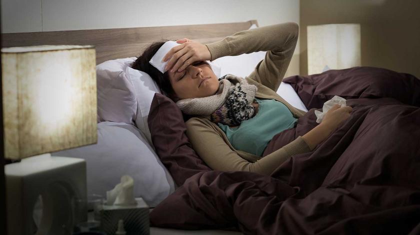 Ложный грипп: как распознать смертельно опасную болезнь сердца