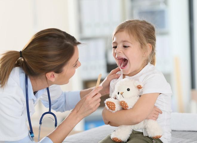 Как укрепить иммунитет ребенка. 6 советов для заботливых родителей