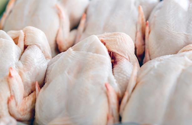 Почему я не мою курицу и грибы