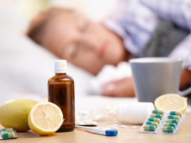 Как не заболеть гриппом и чем опасен его вирус?