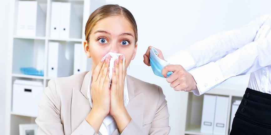 Как не заболеть гриппом этой зимой?