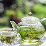 Зеленый чай убивает раковые клетки и ВИЧ