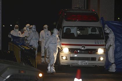 Неизвестный китайский вирус распространяется по миру